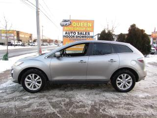 Used 2012 Mazda CX-7 Leather | All Wheel Drive | Heated Seats for sale in North York, ON