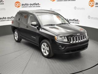 Used 2013 Jeep Compass Sport/North for sale in Edmonton, AB
