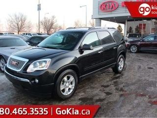 Used 2012 GMC Acadia SLE for sale in Edmonton, AB