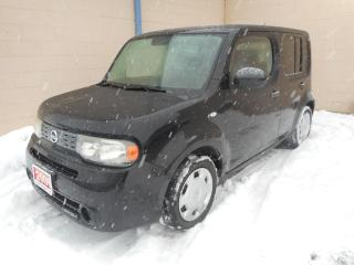 Used 2009 Nissan Cube for sale in Brantford, ON