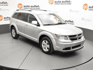 Used 2011 Dodge Journey SXT for sale in Red Deer, AB