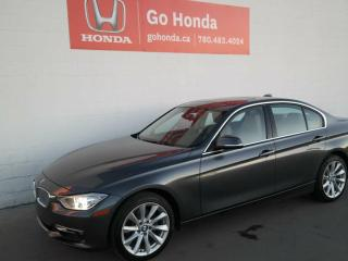Used 2014 BMW 328 i xDrive for sale in Edmonton, AB