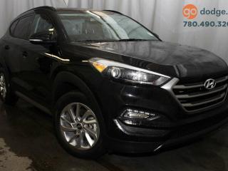 Used 2017 Hyundai Tucson SE All Wheel Drive / Sunroof / Heated Steering Wheel / Heated Front Seats for sale in Edmonton, AB