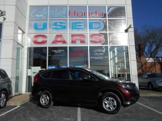 Used 2014 Honda CR-V LX AWD HEATED FRONT BUCKET SEATS for sale in Halifax, NS