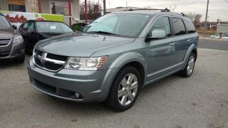 Used 2010 Dodge Journey R/T for sale in North York, ON