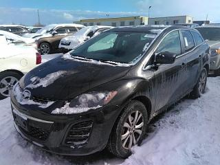 Used 2010 Mazda CX-7 GS Touring,leather,roof for sale in Oakville, ON