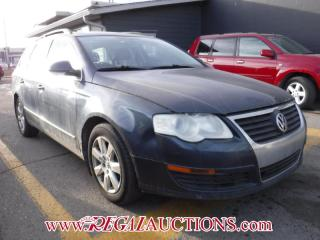 Used 2007 Volkswagen PASSAT  4D WAGON for sale in Calgary, AB