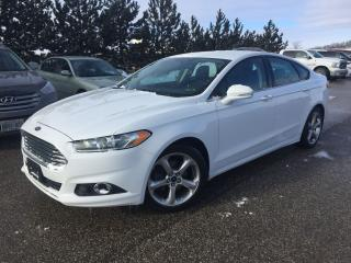 Used 2013 Ford Fusion SE,AUTO AIR,POWER GROUP for sale in Mississauga, ON