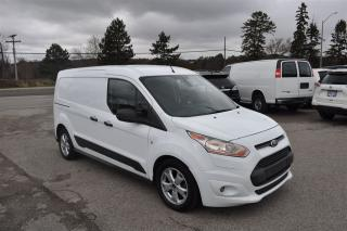 Used 2014 Ford Transit Connect XLT w/Dual Sliding Doors for sale in Aurora, ON