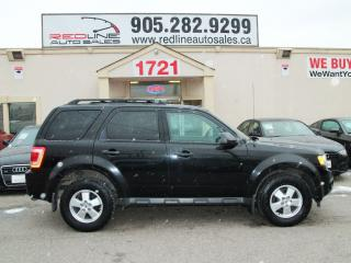 Used 2011 Ford Escape XLT, AWD, Alloys, WE APPROVE ALL CREDIT for sale in Mississauga, ON
