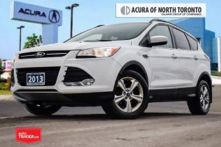 Used 2013 Ford Escape SE FWD Accident Free for sale in Thornhill, ON