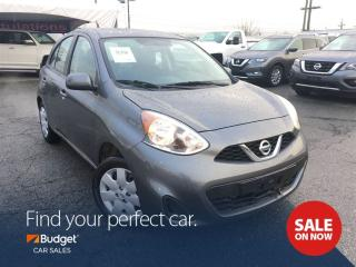 Used 2016 Nissan Micra SV for sale in Vancouver, BC