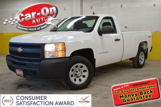 Used 2012 Chevrolet Silverado 1500 4x4 LONG BOX TOW PKG for sale in Ottawa, ON