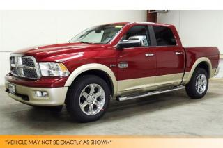 Used 2011 Dodge Ram 1500 Laramie Longhorn, Crew Cab, Na for sale in Winnipeg, MB
