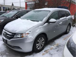 Used 2014 Honda Odyssey EX, ORIGINAL ROADSPORT VEHICLE for sale in Scarborough, ON