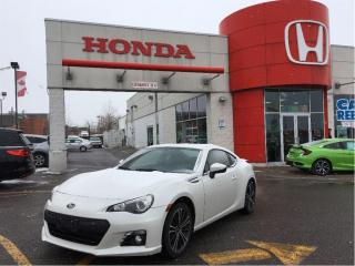 Used 2013 Subaru BRZ Sport-tech, very rare, clean carproof, automatic for sale in Scarborough, ON