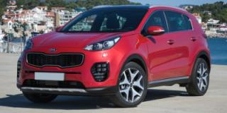 New 2017 Kia Sportage SX TURBO for sale in Pickering, ON