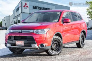 Used 2015 Mitsubishi Outlander CLICK -> READ & SAVE for sale in Mississauga, ON