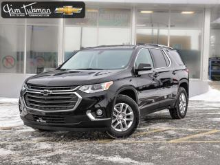 New 2018 Chevrolet Traverse LT for sale in Gloucester, ON