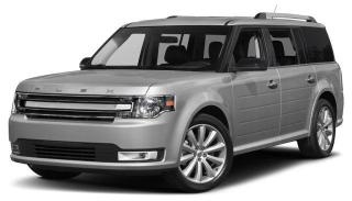 New 2018 Ford Flex SE for sale in Surrey, BC