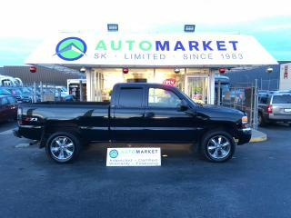 Used 2005 GMC Sierra 1500 Z71 4X4 EXTRA CLEAN! FINANCE IT! for sale in Langley, BC