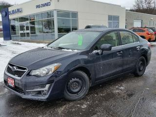 Used 2015 Subaru Impreza 2.0i w/Touring Pkg for sale in Kitchener, ON