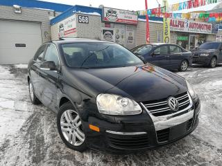 Used 2007 Volkswagen Jetta 2.5 for sale in Oakville, ON