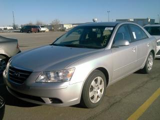 Used 2009 Hyundai Sonata GL for sale in Waterloo, ON