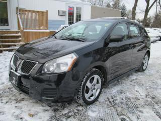 Used 2009 Pontiac Vibe Base for sale in Scarborough, ON