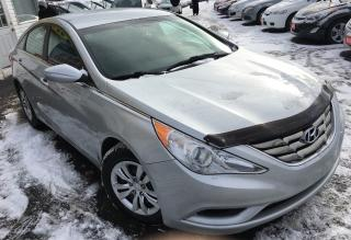 Used 2013 Hyundai Sonata GL / Auto / Loaded / Heated Seats / 4-Cylinder for sale in Scarborough, ON