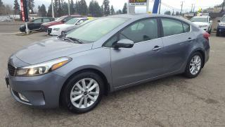 Used 2017 Kia Forte EX+ for sale in West Kelowna, BC