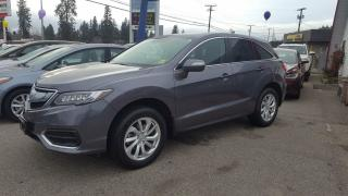 Used 2017 Acura RDX Tech Pkg for sale in West Kelowna, BC