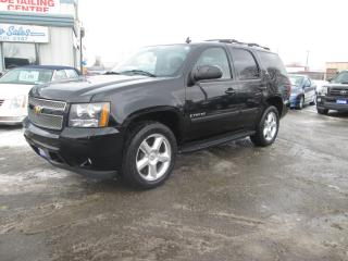 Used 2007 Chevrolet Tahoe LTZ for sale in Hamilton, ON