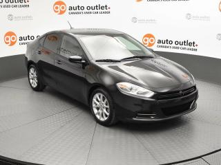 Used 2013 Dodge Dart SXT/Rallye for sale in Red Deer, AB