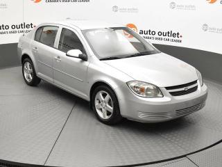 Used 2010 Chevrolet Cobalt LT for sale in Edmonton, AB