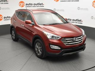Used 2014 Hyundai Santa Fe Sport 2.4 Premium 4dr All-wheel Drive for sale in Edmonton, AB