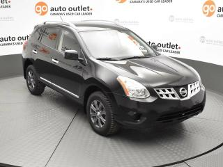Used 2013 Nissan Rogue SV 4dr Front-wheel Drive for sale in Edmonton, AB