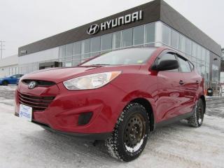Used 2013 Hyundai Tucson GL for sale in Corner Brook, NL