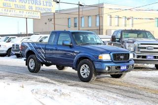 Used 2009 Ford Ranger FX4/Off-Rd for sale in Brampton, ON