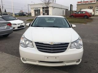 Used 2010 Chrysler Sebring for sale in Scarborough, ON