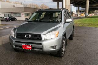 Used 2008 Toyota RAV4 LANGLEY LOCATION for sale in Langley, BC