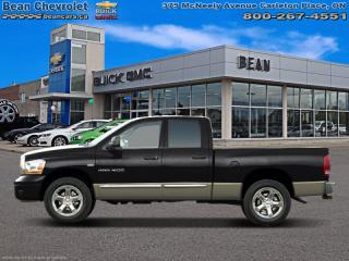 Used 2008 Dodge Ram 1500 for sale in Carleton Place, ON
