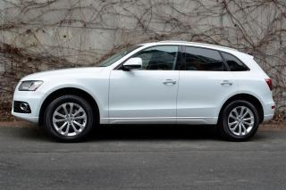 Used 2016 Audi Q5 2.0T Progressiv Quattro for sale in Vancouver, BC