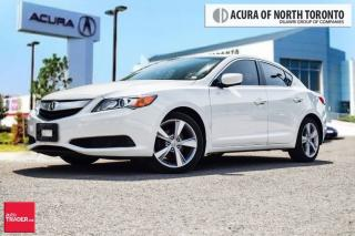 Used 2014 Acura ILX at Accident Free|Bluetooth|Back-Up Camera|Keyless for sale in Thornhill, ON