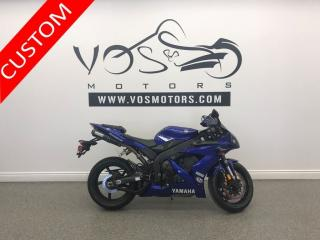 Used 2004 Yamaha YZF-R1 **Free Delivery in the GTA for sale in Concord, ON