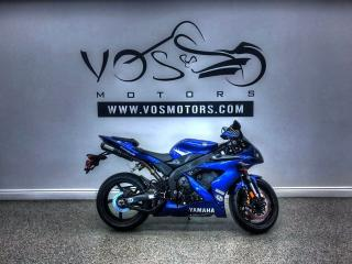 Used 2004 Yamaha R1 Free Delivery in the GTA** for sale in Concord, ON