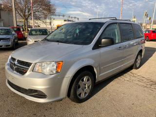 Used 2012 Dodge Grand Caravan SE -SAFETY & WARRANTY INCLUDED for sale in Cambridge, ON