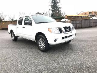 Used 2015 Nissan Frontier SV for sale in Surrey, BC