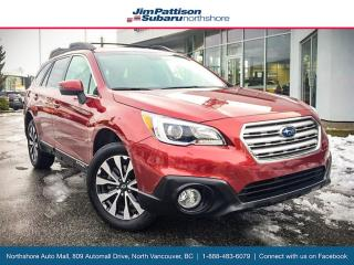 Used 2016 Subaru Outback 2.5i Limited Package w/Technology - 36K Only! for sale in Surrey, BC