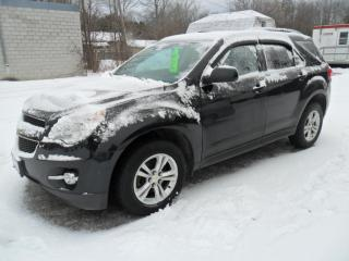 Used 2011 Chevrolet Equinox LT  AWD for sale in Beaverton, ON